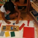 Why Are Mats Used in Montessori?