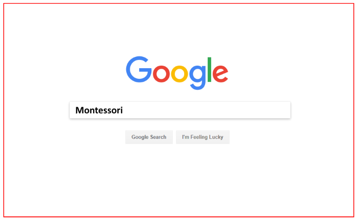 googlemontessori
