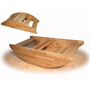 woodenrockingboat